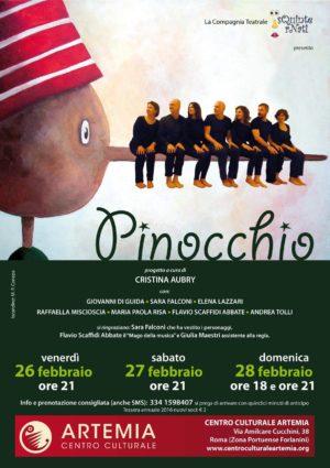 Pinocchio (2016)